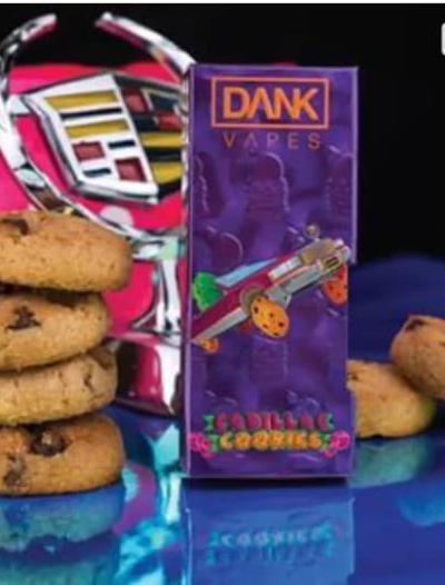 Cadillac Cookies Dankvapes